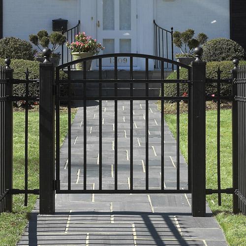 demir doğrama aksesuarlar bahçe kapıları
