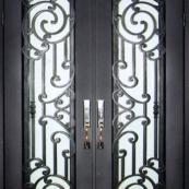 meroğlu  Bina Giriş Kapıları