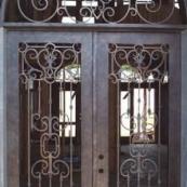 maltepe  Bina Giriş Kapıları