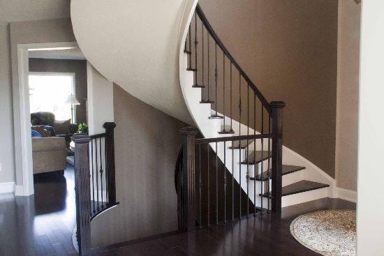 merdiven korkuluğu 2
