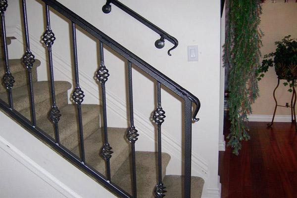 merdiven korkuluğu maltepe demir