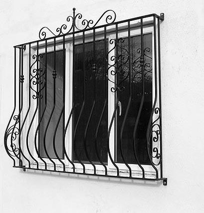 maltepe pencere parmaklıkları