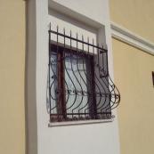 pencere korkulukları ferforje